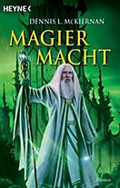 Die Magier-Saga: Magiermacht