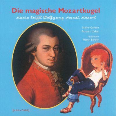 Die magische Mozartkugel -  pdf epub