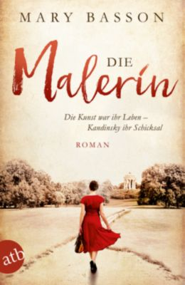 Die Malerin - Mary Basson |