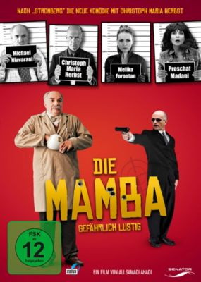 Die Mamba, Diverse Interpreten