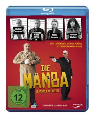 Die Mamba, Ali Samadi Ahadi, Arne Nolting