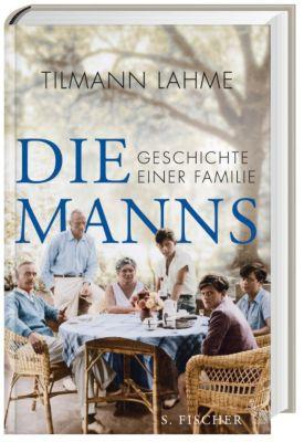 Die Manns, Tilmann Lahme