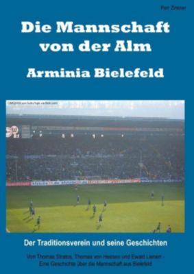 Die Mannschaft von der Alm - Arminia Bielefeld, Perr Zinkner
