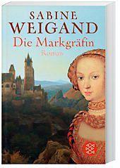 Die Markgräfin, Sabine Weigand