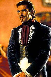 Die Maske des Zorro - Produktdetailbild 10