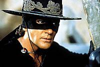 Die Maske des Zorro - Produktdetailbild 1