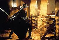 Die Maske des Zorro - Produktdetailbild 6