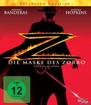 Die Maske des Zorro - Collector's Edition, Johnston McCulley, Ted Elliott, Terry Rossio, Randall Jahnson, John Eskow