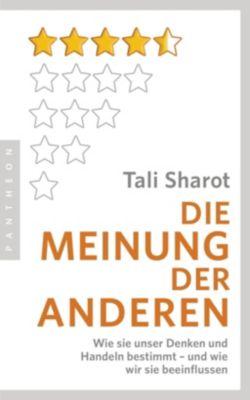 Die Meinung der anderen - Tali Sharot |