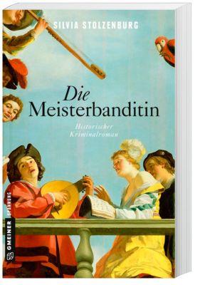 Die Meisterbanditin, Silvia Stolzenburg