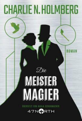 Die Meistermagier - Charlie N. Holmberg pdf epub