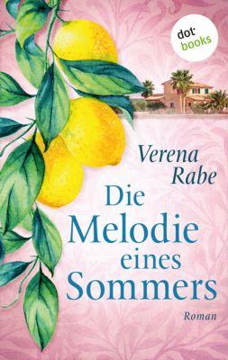 Die Melodie eines Sommers, Verena Rabe