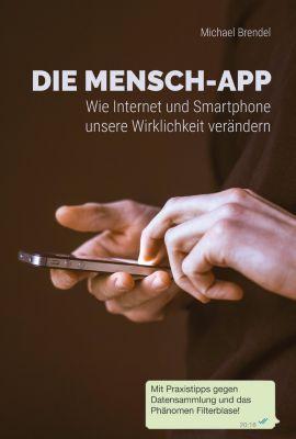 Die Mensch-App, Michael Brendel