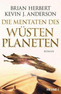 Die Mentaten des Wüstenplaneten