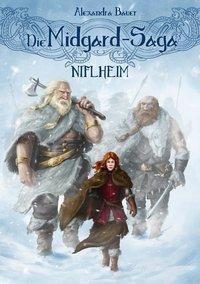 Die Midgard Saga - Niflheim, Alexandra Bauer