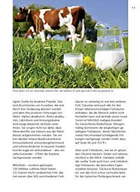 Die Milchdiät - Produktdetailbild 7