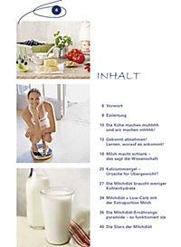 Die Milchdiät - Produktdetailbild 2