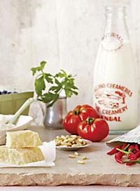 Die Milchdiät - Produktdetailbild 1