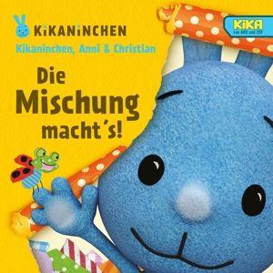 Die Mischung Macht'S!, Anni & Christian Kikaninchen