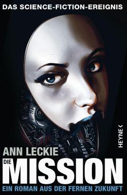 Die Mission - Ann Leckie pdf epub