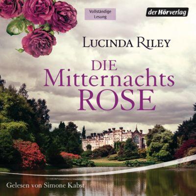 Die Mitternachtsrose(Hörbuch-Download) - Lucinda Riley |