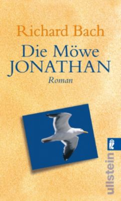 Die Möwe Jonathan, Sonderausgabe - Richard Bach |