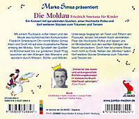 Die Moldau-Friedrich Smetena Für Kinder - Produktdetailbild 1
