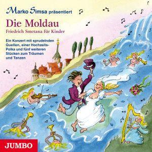 Die Moldau-Friedrich Smetena Für Kinder, Marko Simsa
