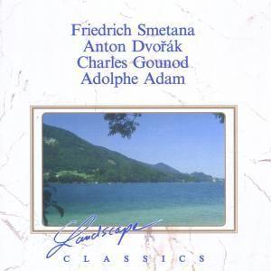 Die Moldau/slawische Tänze/+, Philharmonische Vereinigung Arte Sinfonica