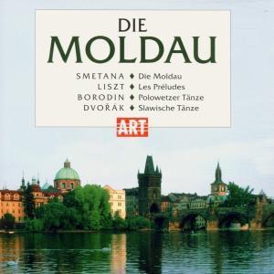 Die Moldau/Slawische Tänze (Az), Gol, Neumann