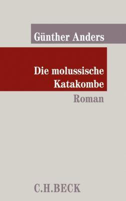 Die molussische Katakombe - Günther Anders pdf epub