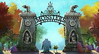 Die Monster Uni - Produktdetailbild 1