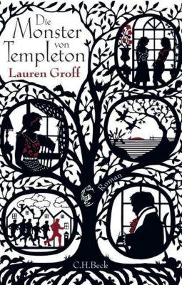 Die Monster von Templeton, Lauren Groff