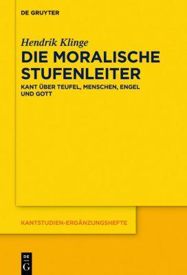 Die moralische Stufenleiter, Hendrik Klinge