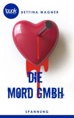 Die Mord GmbH (Kurzgeschichte, Krimi), Bettina Wagner