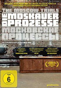 Die Moskauer Prozesse, Dokumentation