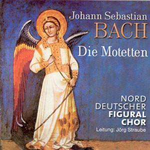 Die Motetten, Norddeutscher Figuralchor, Jörg Straube