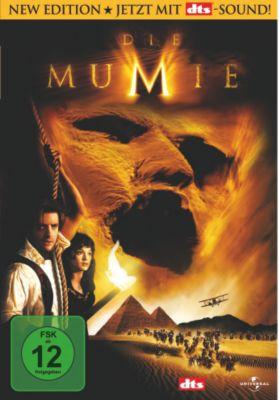 Die Mumie, Stephen Sommers, Lloyd Fonvielle, Kevin Jarre
