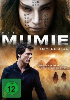 Die Mumie (2017), Tom Cruise, Annabelle Wallis, Russell Crowe