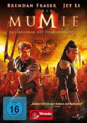 Die Mumie 3 - Das Grabmal des Drachenkaisers, Alfred Gough, Miles Millar, John L. Balderston, Stephen Sommers