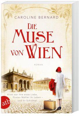 Die Muse von Wien, Caroline Bernard