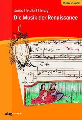 Die Musik der Renaissance - Guido Heidloff-Herzig pdf epub