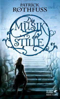 Die Musik der Stille, Patrick Rothfuss
