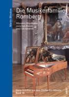 Die Musikerfamilie Romberg, Martin Blindow