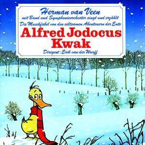 Die Musikfabel von den seltsamen Abenteuern der Ente Alfred Jodocus Kwak, Herman van Veen