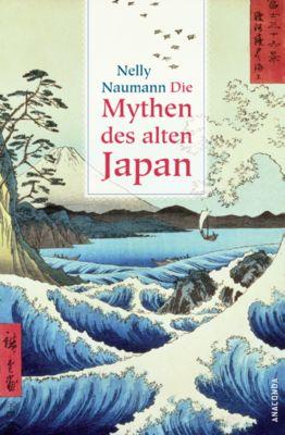 Die Mythen des alten Japan, Nelly Naumann