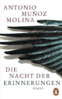 Die Nacht der Erinnerungen, Antonio Muñoz Molina