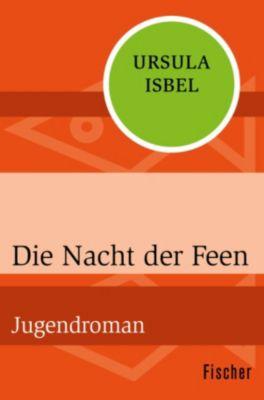 Die Nacht der Feen, Ursula Isbel