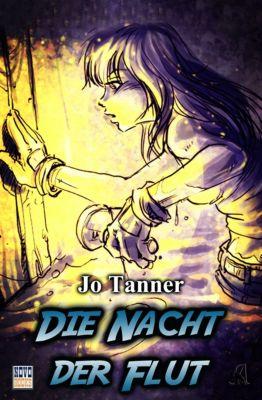 Die Nacht der Flut, Jo Tanner