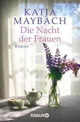 Die Nacht der Frauen, Katja Maybach